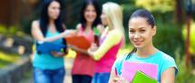 רישום ומידע למועמדים-הרשמה ללימודי תואר ראשון
