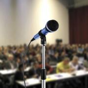 הרצאות ציבוריות